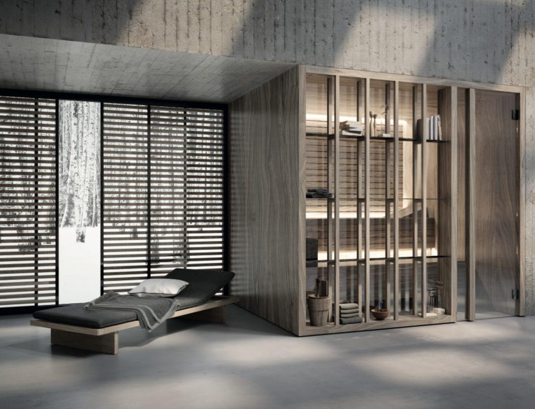 sauna Effegibi
