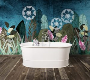 Collection baignoire_Gentry Home