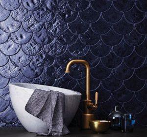 Tendance bleu salle de bains_2021_NEWTERRACOTTA