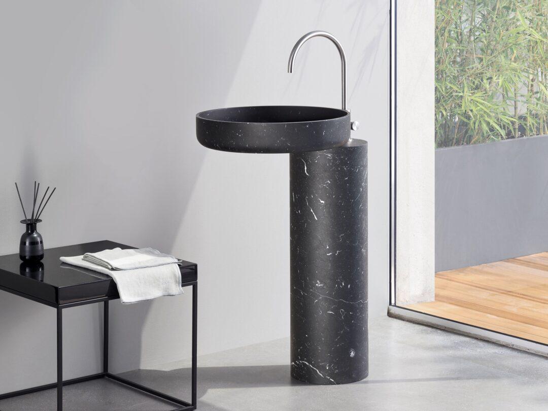 Lavabo freestanding_Rexa Design