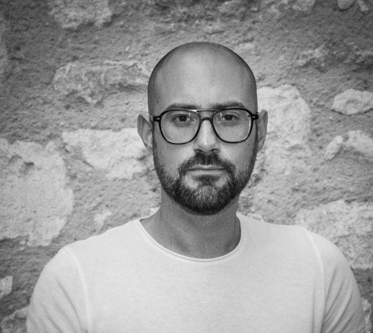 Julien - Architecte d'intérieur