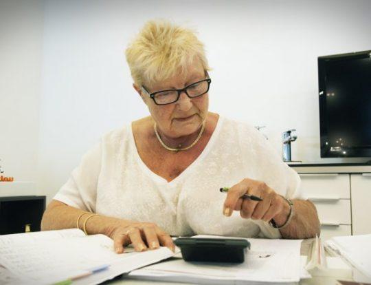 Françoise - Conception de projet