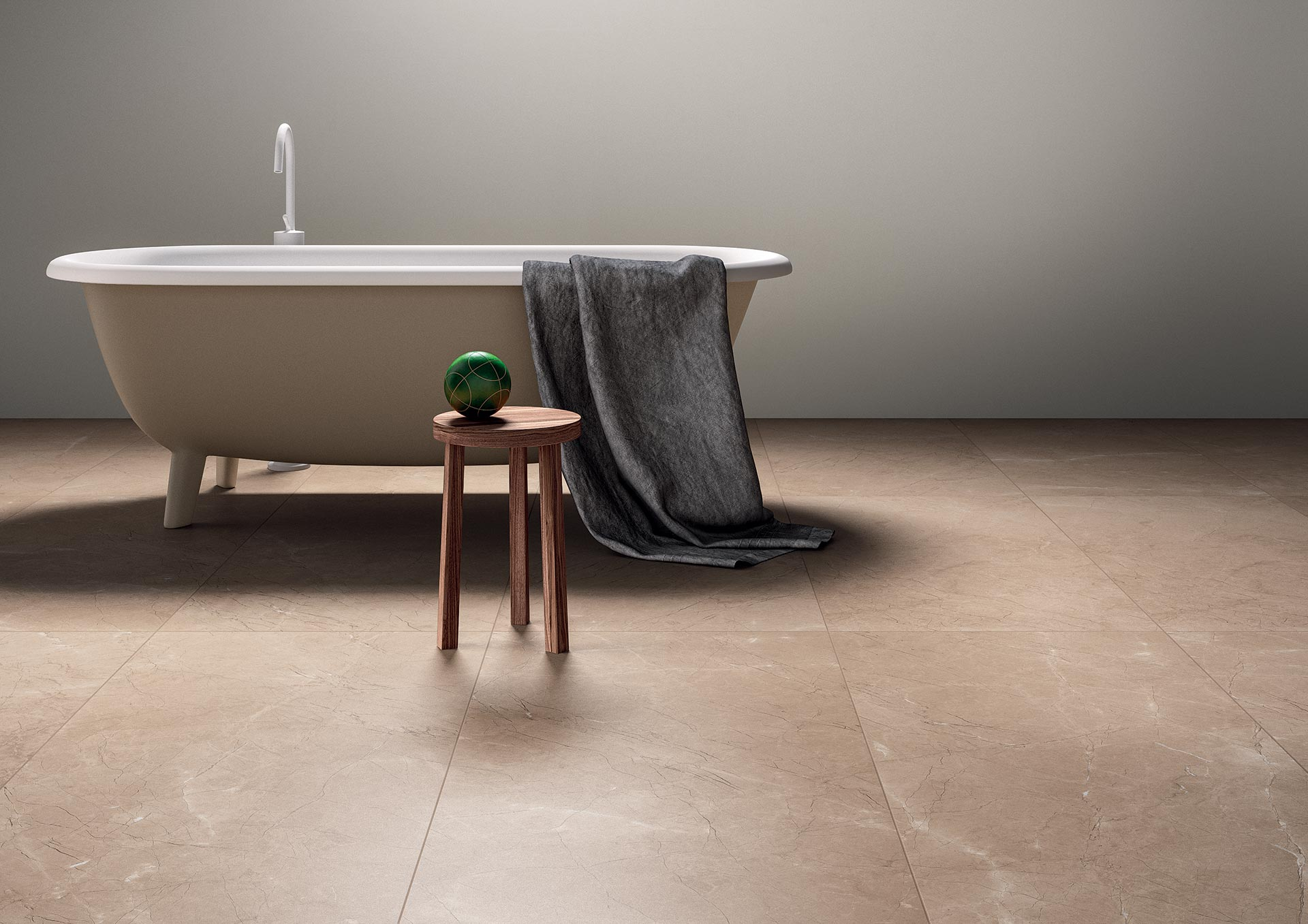 Hydropolis, fabricant de salles de bain haut de gamme - Collection baignoire Agape