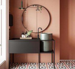 Comment utiliser la couleur terracotta dans votre salle de bains ?