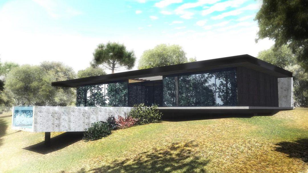 Anouilh Architecture