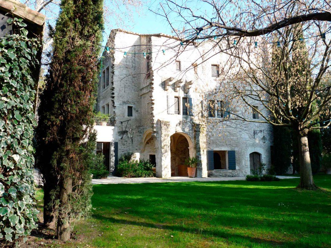 Romanet Architectes