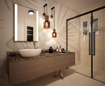 Salle de bains: les attentes des français en 2021
