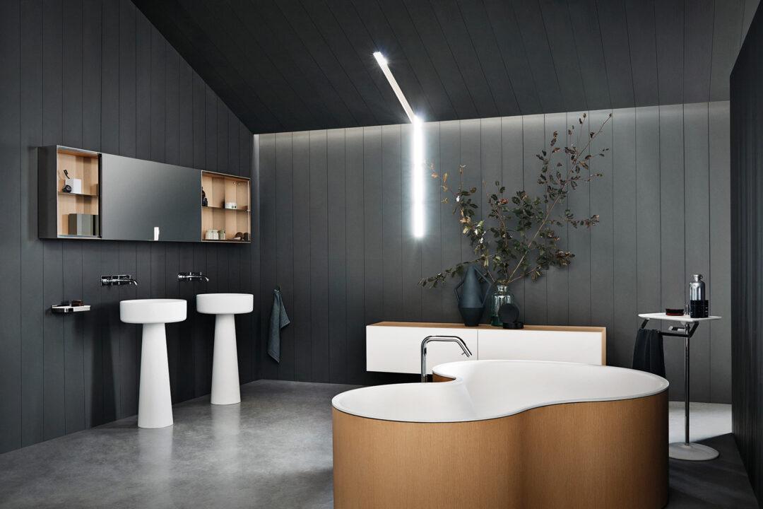 Tendance salle de bains 2021_Agape