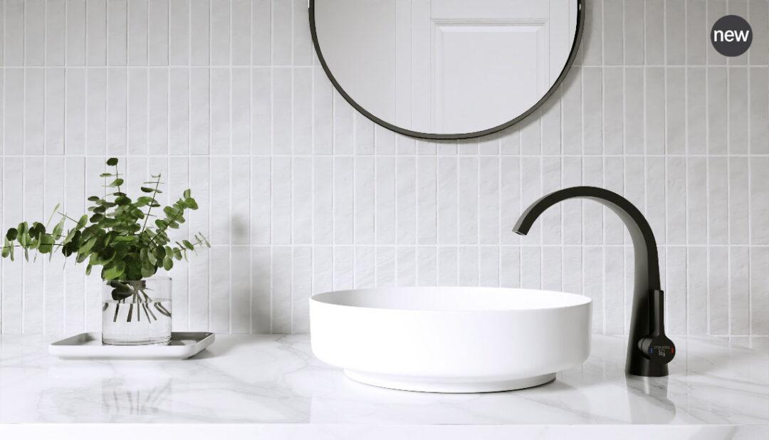 Steinberg, robinetteries, douches et accessoires de salle de bains de haute qualité