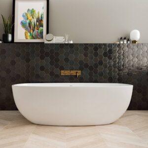 Tendances salles de bains 2021_WOWDesign_ZelligeHexaCollection