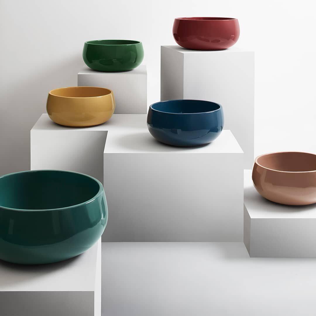Vasques colorées_Cielo