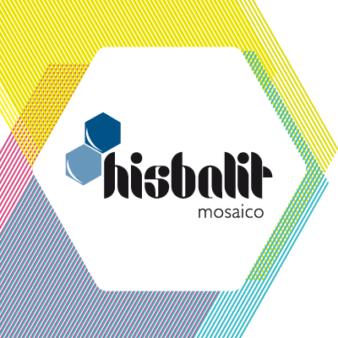 Mosaïques de verre personnalisable_Hisbalit
