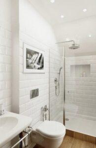 Hydropolis_ Une niche dans la salle de bains