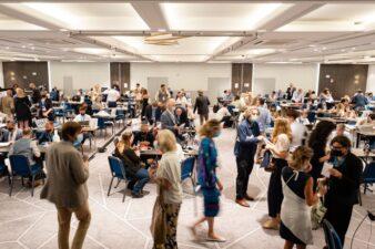 Hydropolis à la rencontre des professionnels de l'hôtellerie au salon Hostys connect