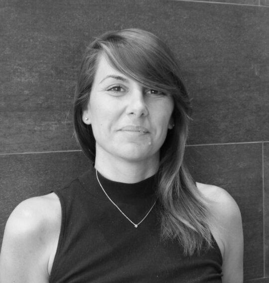 Aurélie - Conceptrice de projets