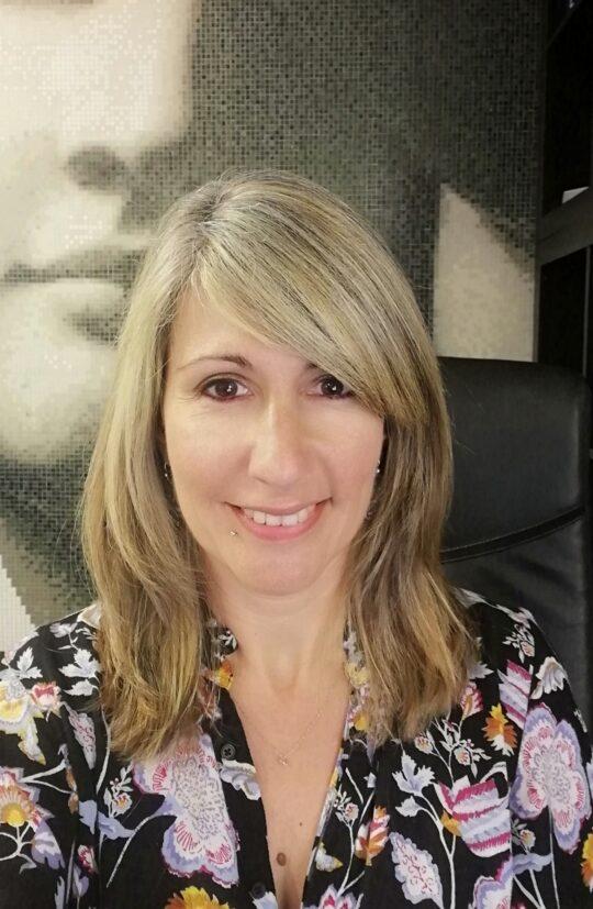 Nathalie - Conceptrice de projets