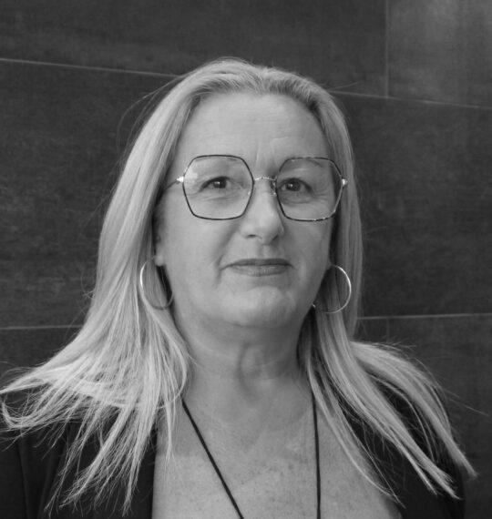 Valérie - Conceptrice de projets